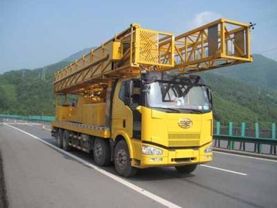 龙岩桥梁检测作业车哪里不错升合升安全靠谱