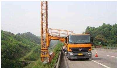 宿州靠谱的桥梁检修车租赁升合升全国可租